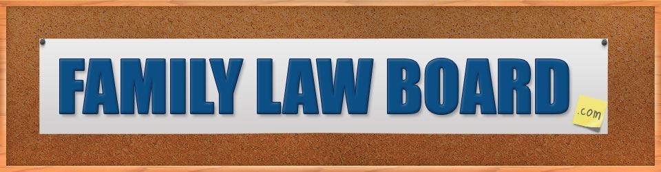 Family Law Board